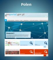 GeoportalPolen