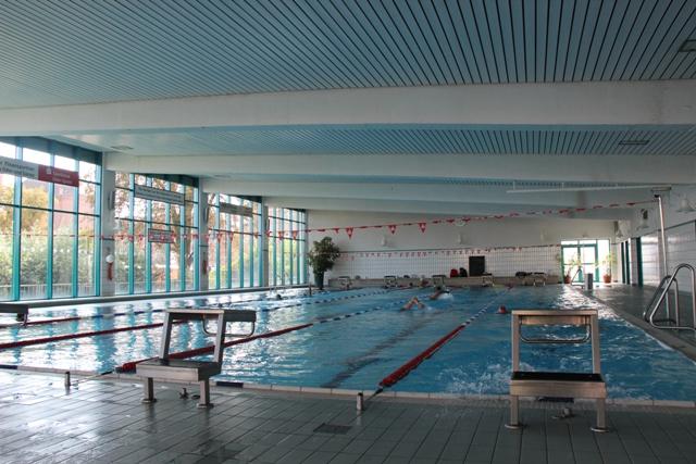 Frankfurt Schwimmbad hallenbad frankfurt oder