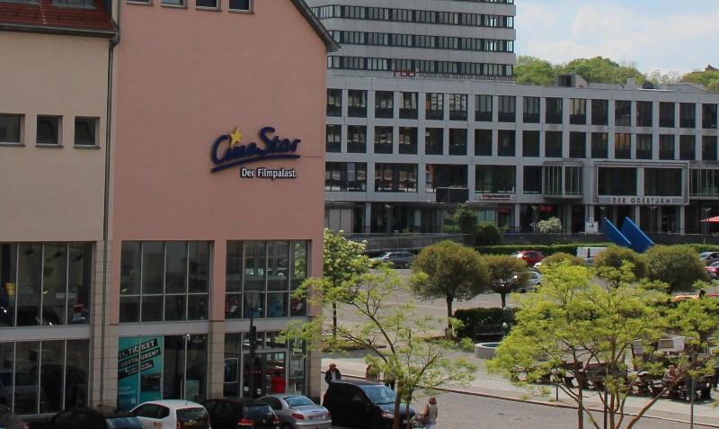 Frankfurt Oder Cinestar