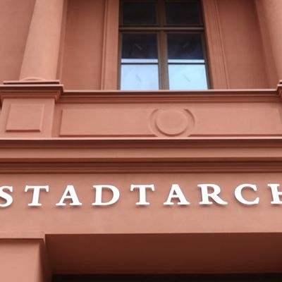 Haupteingang_Stadtarchiv