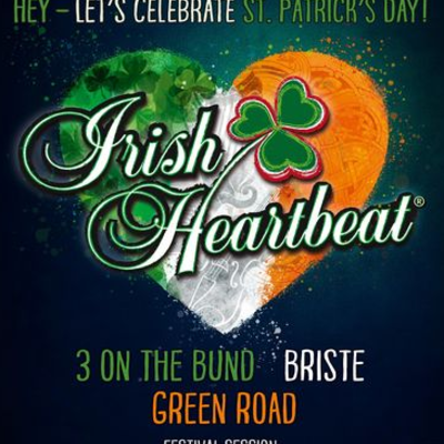 Irish Heartbeat 21